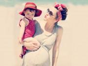 Bà bầu - 6 việc mẹ cần tuyệt đối tránh trong thai kỳ