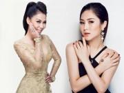 Làm đẹp - Muôn kiểu phản ứng của sao Việt khi bị nghi thẩm mỹ