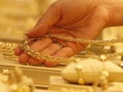Mua sắm - Giá cả - Giá vàng và đô la cùng tăng mạnh