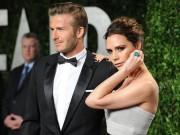 Làng sao - Vợ chồng Beckham - Cặp đôi quyền lực nhất Hollywood