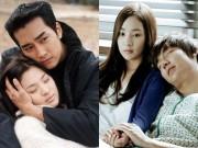 """Làng sao - 12 cặp đôi được fan phim Hàn mong """"yêu thêm lần nữa"""" (P.2)"""