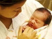 Bà bầu - 10 điều mẹ cần ghi nhớ để nhanh lấy lại tinh thần sau sinh