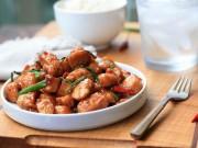 Bếp Eva - Gà kho đơn giản mà ngon