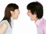 Eva Yêu - 7 điều cấm kỵ chớ dại nói khi vợ chồng cãi nhau