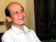 Làng sao - Nghệ sĩ Phạm Bằng: Câu chuyện nào cũng phảng phất bóng dáng vợ
