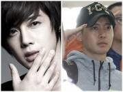 Làng sao - Kim Hyun Joong được gặp con trai sau xét nghiệm ADN