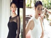 Làng sao - HH Hà Kiều Anh bắt tay vào làm việc sau khi sinh con gái