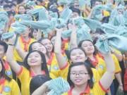 Tin tức - TP.HCM: Sôi nổi chiến dịch Xuân tình nguyện 2016