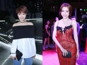 Làm đẹp - Tuần qua: Fan sững sờ vì Minh Hằng, Elly Trần