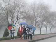 Tin tức - Đầu tuần miền Bắc mưa rét, có nơi dưới 14 độ C