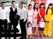 Làng sao - Lộ hình ảnh đám hỏi Lê Hoàng - Việt Huê