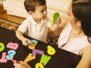 Làm mẹ - Dạy bé biết đếm, nhớ số cực dễ với... đồ ăn