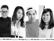 Thời trang - Nhận diện Top 9 Project Runway Vietnam 2015