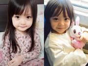 Làm mẹ - Bé 4 tuổi trở thành thần tượng mới ở Hàn Quốc vì quá xinh