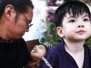 Làng sao - Trần Lực kể biến cố khủng khiếp khi con út 16 tháng tuổi