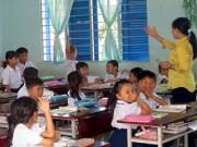 TP.HCM: Mỗi giáo viên được hỗ trợ 1,2 triệu đồng quà Tết