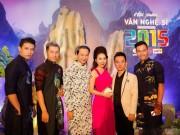 """Nghệ sĩ náo nức với """"Hội Xuân văn nghệ sĩ Bính Thân 2016"""""""