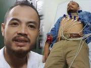 Làng sao - Trần Lập phản bác tin đồn nguy kịch trước liveshow