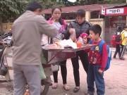 Tin tức - Thức ăn đường phố: Ngoài bệnh tật còn muôn vàn hệ lụy đau lòng