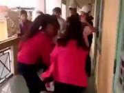 Tin tức - Làm rõ trách nhiệm lãnh đạo trường để nữ sinh đánh nhau tại Huế