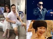 Làng sao - MC Thành Trung và những ồn ào về đời tư, sự nghiệp