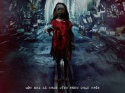 Lịch chiếu phim - Lịch chiếu phim rạp Quốc gia từ 15/1-21/1: Váy đỏ đẫm máu