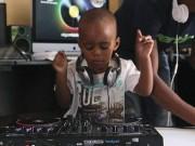 Clip Eva - DJ nhí chơi nhạc cực đỉnh