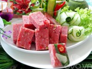 Bếp Eva - Cách làm nem chua ngon cực đỉnh