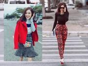 Thời trang - Dương Cẩm Lynh gợi ý chọn váy đẹp du xuân