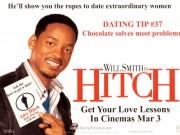 Lịch chiếu phim - Star Movies 19/1: Hitch