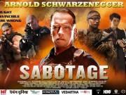 Lịch chiếu phim - Star Movies 20/1: Sabotage