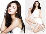 Mỹ nhân Hàn dẫn đầu top 100 người đẹp nhất thế giới 2015
