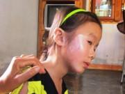 Tin tức - Giấc mơ chữa bệnh của cô bé 11 tuổi hiếu học