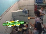 Làm mẹ - Tập 32 Bố ơi mùa 2: Con gái Thuý Hạnh trổ tài nấu cơm trứng cực đảm
