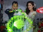 Tin tức - Những 'siêu đám cưới' tiền tỷ của con đại gia Việt gây xôn xao