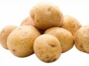 Sức khỏe - Nên kiêng khoai tây nếu muốn mang thai