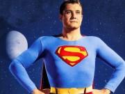 """George Reeves - cái chết bí ẩn của  """" siêu nhân """""""