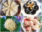 Bếp Eva - Những món xôi ngon cho cuối tuần