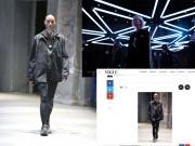 """Thời trang - Trang Khiếu bất ngờ """"trúng"""" show diễn lớn tại Milan"""