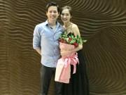 Làng sao - HH Thu Thảo đón sinh nhật sớm cùng bạn trai tại Nha Trang