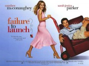 Lịch chiếu phim - HBO 21/1: Failure To Launch