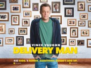 Lịch chiếu phim - HBO 25/1: Delivery Man