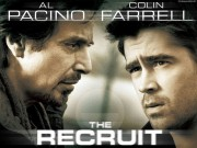 Lịch chiếu phim - Cinemax 21/1: The Recruit
