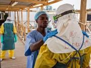 Y tế - WHO cảnh báo dịch Ebola có thể tái bùng phát tại Tây Phi