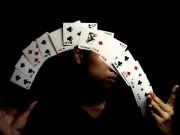 Clip Eva - Tiết mục ảo thuật khiến khán giả há hốc mồm
