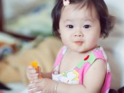 Làm mẹ - Chuẩn chế độ dinh dưỡng cho trẻ dưới 1 tuổi