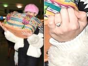Liam Hemsworth - Miley Cyrus: Tình cũ không rủ cũng đến