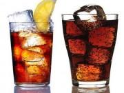 Sức khỏe - Nước ngọt làm tăng mỡ nội tạng