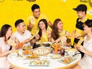 Tin tức ẩm thực - Đón đầu xu hướng tiệc tất niên đầy ý nghĩa