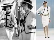 "Quyền lực ""ma thuật"" của những bộ suit Chanel"